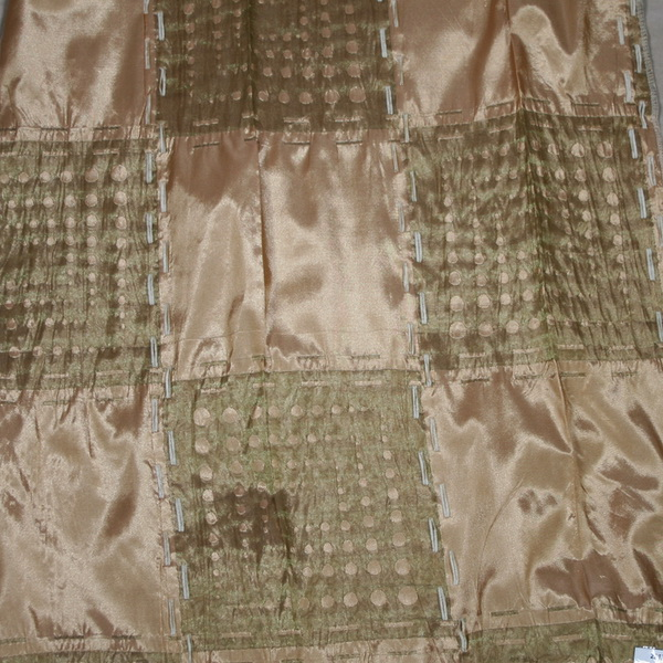 Ткань портьерная печворк  2212