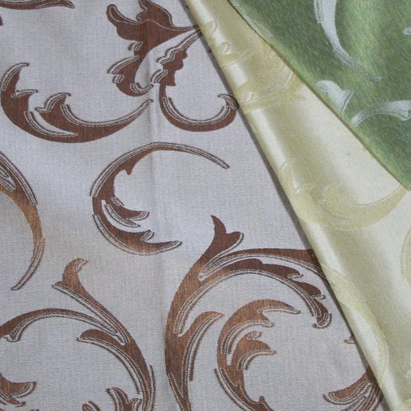 Ткань портьерная  2424